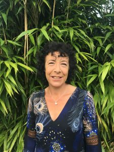 Yvonne Potter